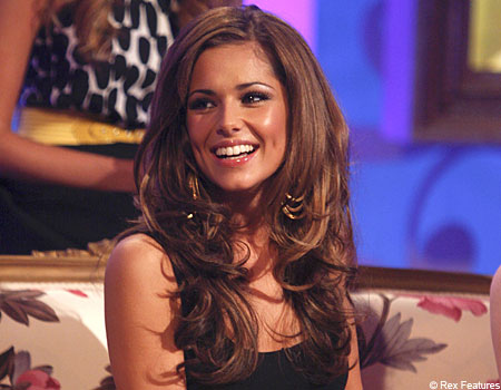Reports suggest that Cheryl Cole has been dropped from the panel of the US X