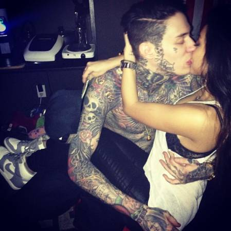 trace Trace Cyrus And Melissa Marie