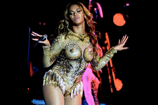Beyonce Says Having Sex With Jay