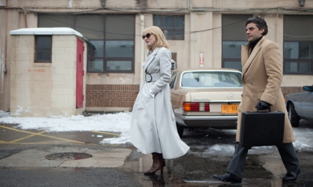 2014, A MOST VIOLENT YEAR