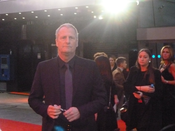 Jeff Daniels looking moody