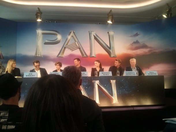 pan conference