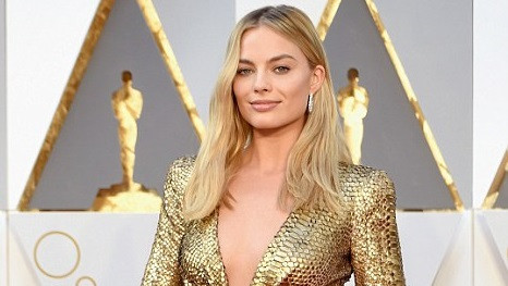 margot crop