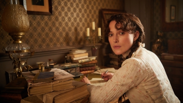 Colette Film Review The World Of Celebrity