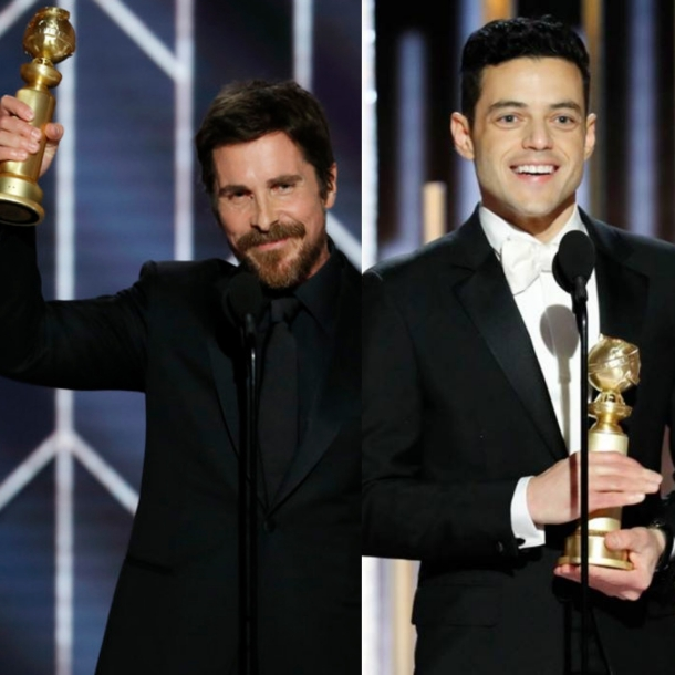 Who should win the Best Actor and Best Actress awards at the